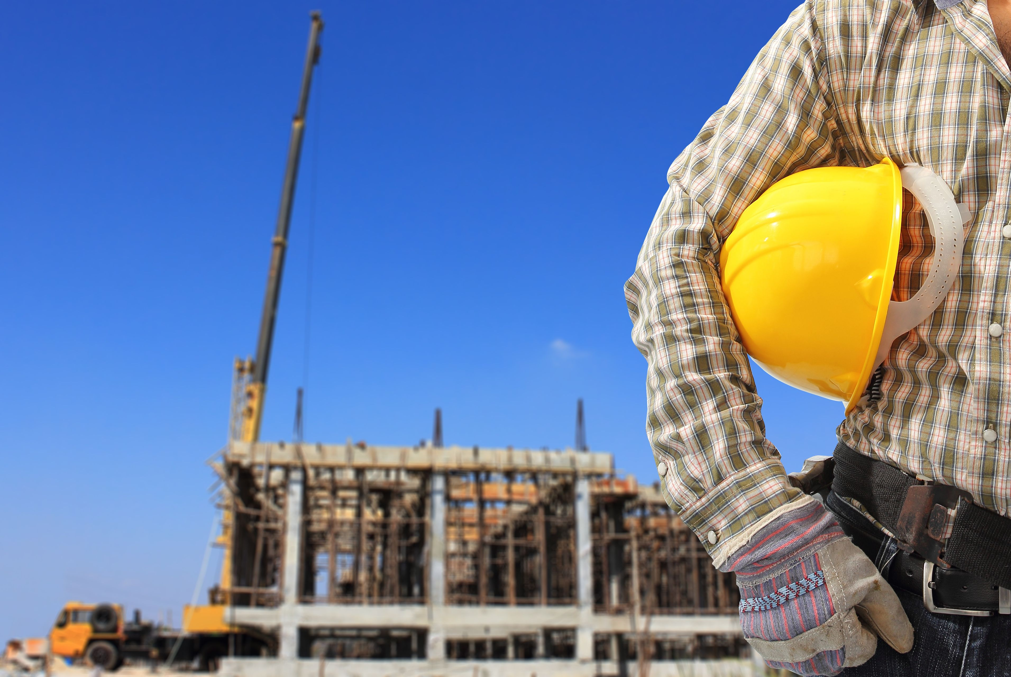 General Contracting Companies in Irvine CA | DLR Construction